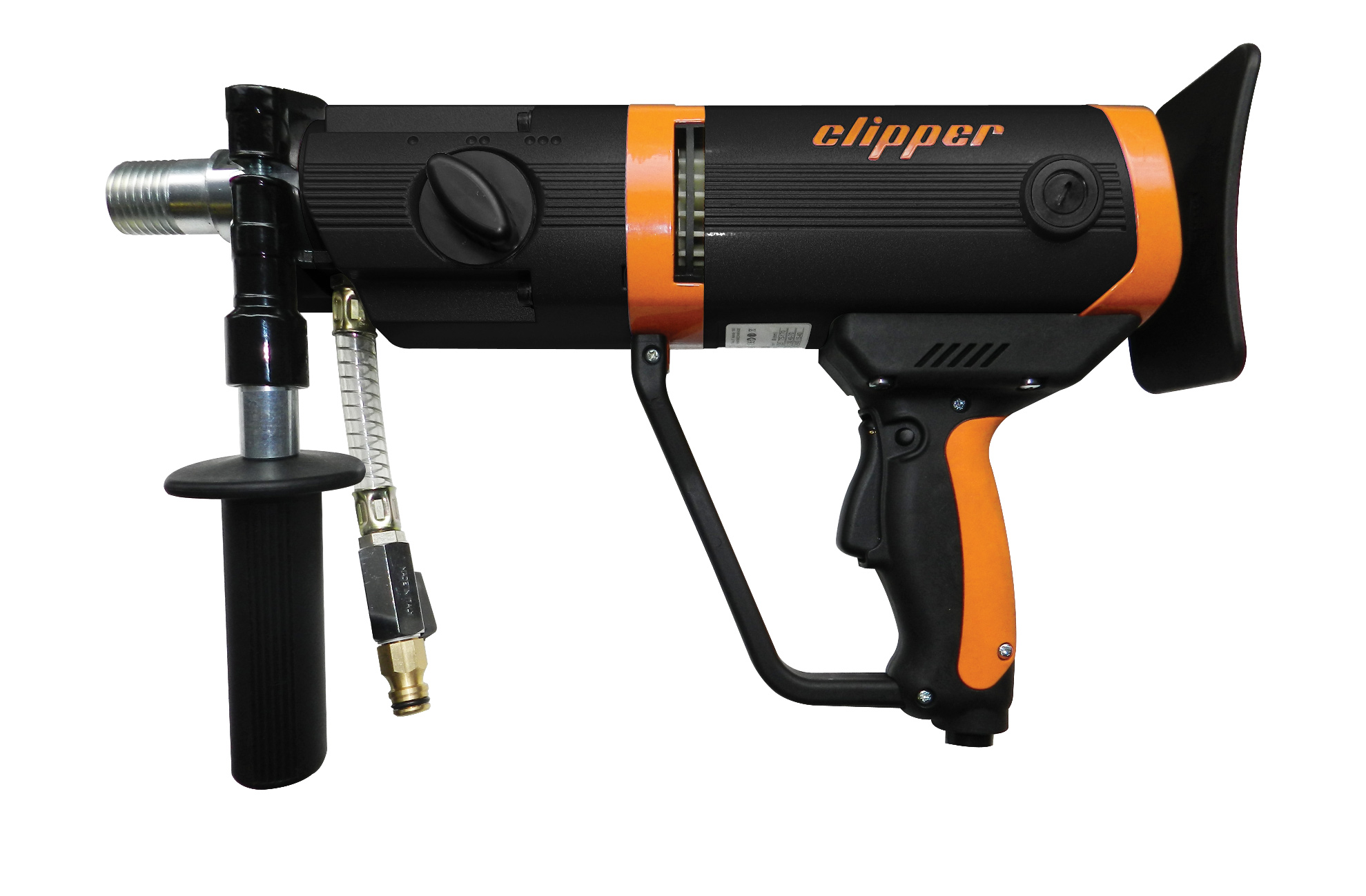 Clipper CDM 163